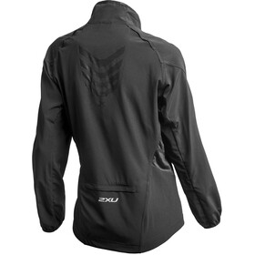 2XU W's XVENT Heritage Jacket Black/Black
